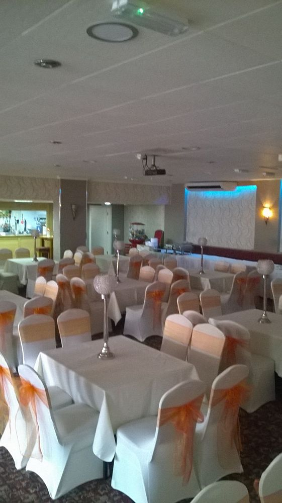 Function Room Hire Allerton Liverpool